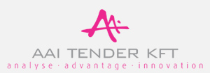 Tender writing, tenders, project management, AAI Tender Kft, Veszprém